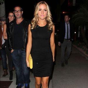 LNA Brenda dress